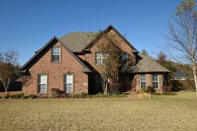Medina Single Family Home For Sale: 206 Fawn Ridge