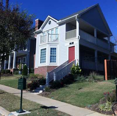 Jackson TN Single Family Home For Sale: $197,900