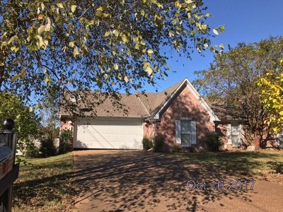 Jackson Single Family Home For Sale: 131 Maddox