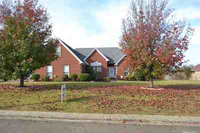 Medina Single Family Home For Sale: 38 Mary Kay