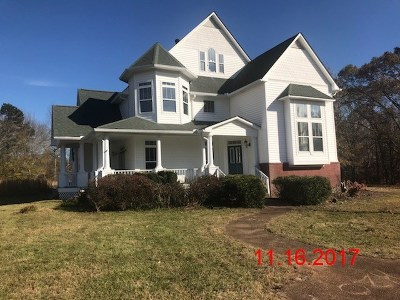 Chester County Single Family Home For Sale: 1350 Deanburg Rd