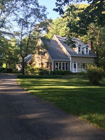 Jackson TN Single Family Home For Sale: $278,000