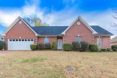 Jackson TN Single Family Home For Sale: $139,900