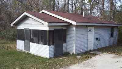 Carroll County Single Family Home For Sale: 133 Railroad
