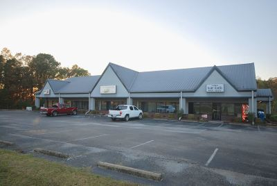Commercial For Sale: 91 Milan Hwy