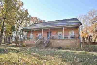 Jackson TN Single Family Home For Sale: $319,900