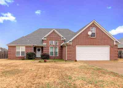 Jackson TN Single Family Home For Sale: $149,900