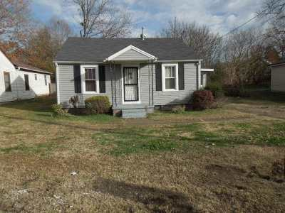 Jackson Single Family Home For Sale: 82 Cartmell