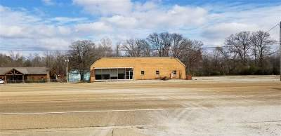 Commercial For Sale: 6068 N 1st