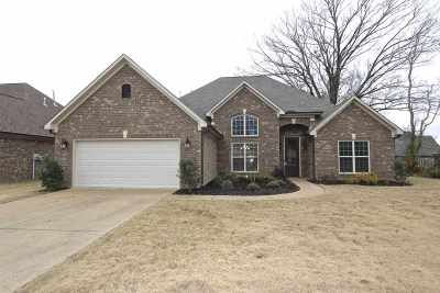 Jackson TN Single Family Home For Sale: $194,900