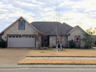 Medina Single Family Home For Sale: 513 Summit