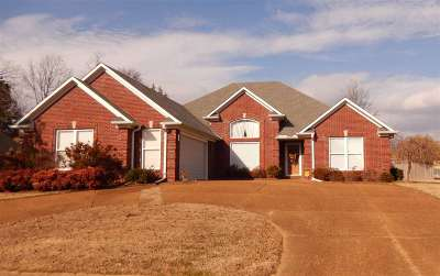 Jackson TN Single Family Home For Sale: $209,000