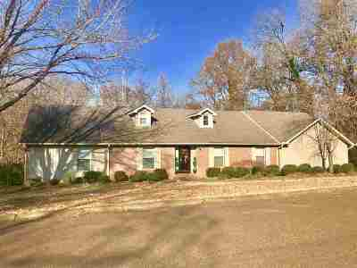 Newbern Single Family Home Backup Offers Accepted: 210 Clearview Acres