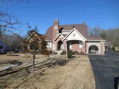 McNairy County Single Family Home For Sale: 432 E Poplar