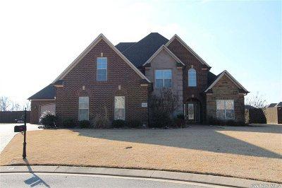 Jackson Single Family Home For Sale: 26 Bethel Park