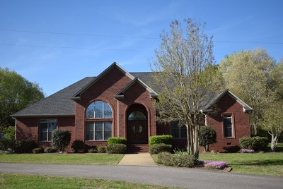 Jackson TN Single Family Home For Sale: $359,900