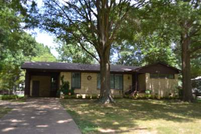 Gibson County Single Family Home For Sale: 4084 Dolly Tom