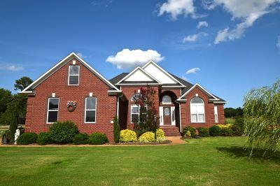 Medina Single Family Home For Sale: 10 Kambridge