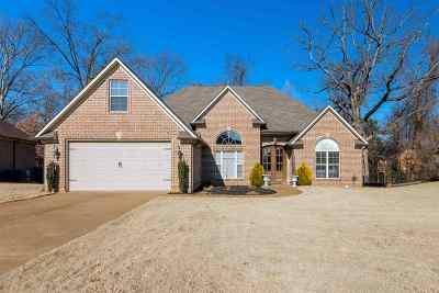 Jackson TN Single Family Home For Sale: $209,900