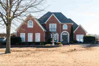 Jackson TN Single Family Home For Sale: $539,000