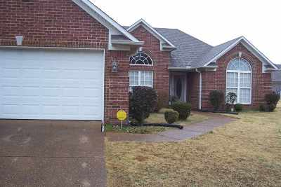 Jackson TN Single Family Home Sold: $139,900