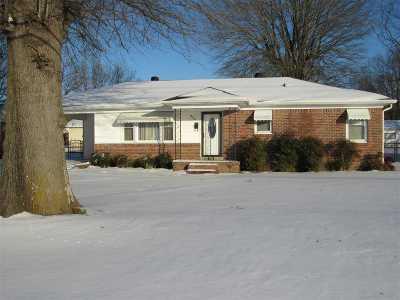 Bradford, Dyer, Gibson, Humbodlt, Humboldt, Huntingdon, Jackson, Kenton, Rutherford, Three Way, Windy City, Yorkville Single Family Home For Sale: 812 North 30th Ave