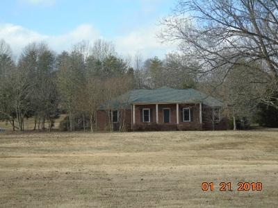 Jackson TN Single Family Home For Sale: $315,900