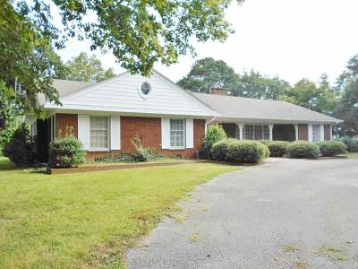 Lauderdale County Single Family Home Act 1st Right Of Refusal: 2352 Viar