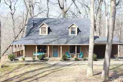 Dyersburg Single Family Home Backup Offers Accepted: 90 Arahwana