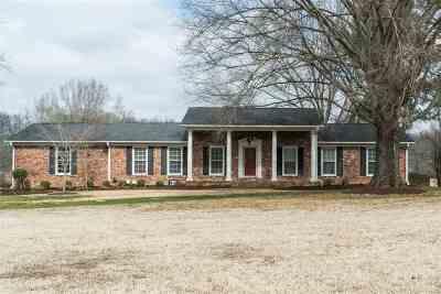 Jackson TN Single Family Home For Sale: $239,900