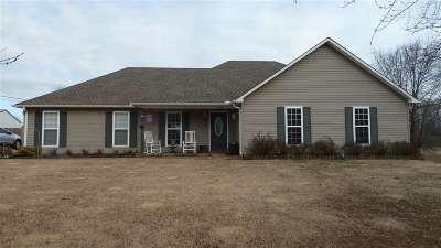 Jackson TN Single Family Home For Sale: $149,900