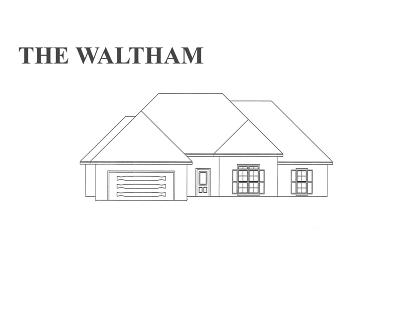 Jackson TN Single Family Home For Sale: $209,900