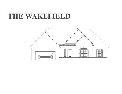 Jackson Single Family Home For Sale: 68 Samuel Drive