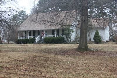 Trenton Single Family Home For Sale: 4 Cherrywood