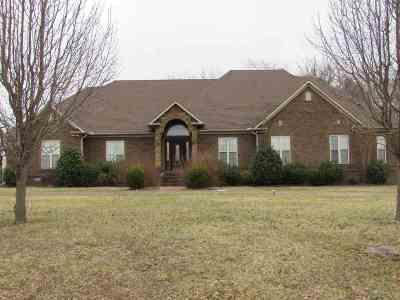 Jackson Single Family Home For Sale: 25 Brooks Lane