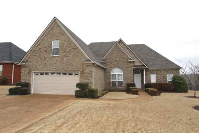 Jackson Single Family Home For Sale: 80 Fawn Ridge