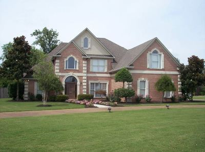Jackson Single Family Home For Sale: 94 Southpointe
