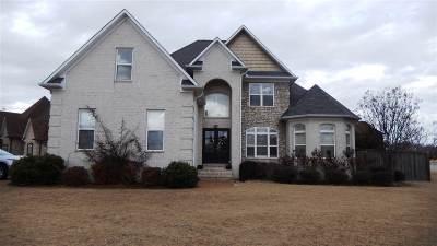 Jackson Single Family Home For Sale: 8 Mossy Oak