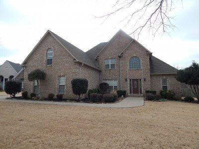 Jackson Single Family Home For Sale: 34 Davenport