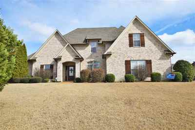 Jackson TN Single Family Home For Sale: $275,000