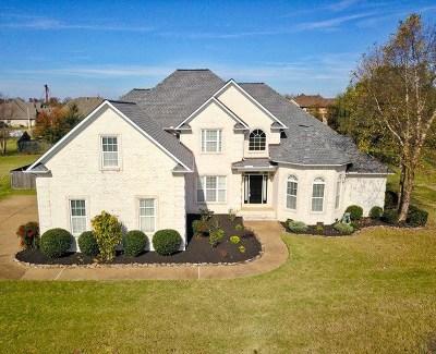 Jackson Single Family Home For Sale: 41 Avondale Cove