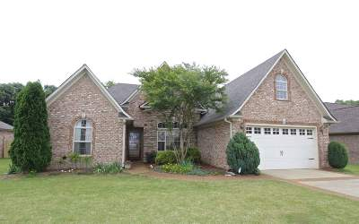 Jackson TN Single Family Home For Sale: $186,500