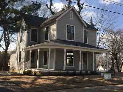 Jackson TN Single Family Home For Sale: $230,000