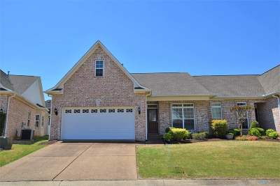 Jackson TN Single Family Home For Sale: $179,900