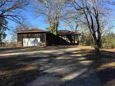 McNairy County Single Family Home For Sale: 292 Conner