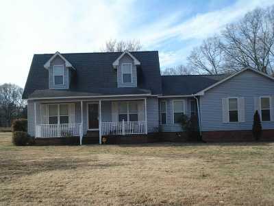 Jackson TN Single Family Home For Sale: $164,900
