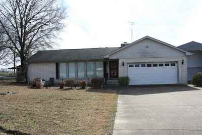 Medina Single Family Home For Sale: 36 Spring Creek