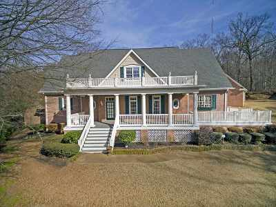 Jackson TN Single Family Home For Sale: $393,800