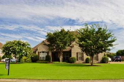 Jackson Single Family Home For Sale: 31 Avondale