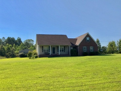 Benton County Single Family Home For Sale: 81 Ruby